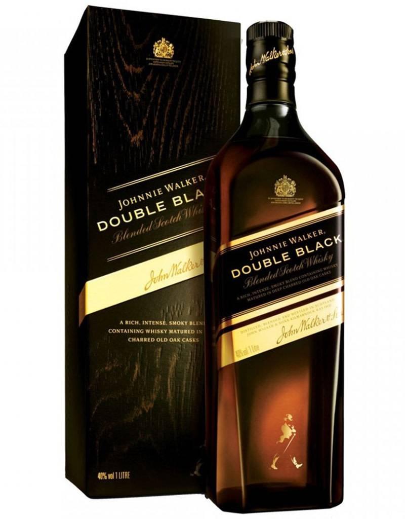 Johnnie Walker Johnnie Walker Double Black Label Whisky, Scotland