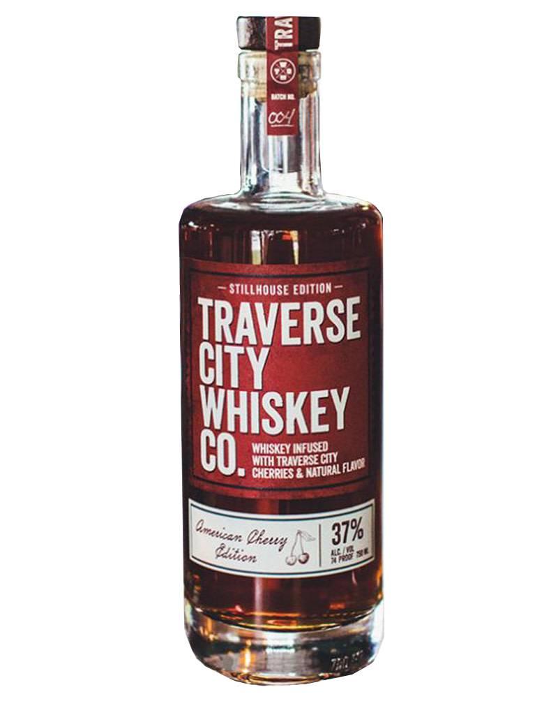 Traverse City Whiskey Co. American Cherry Edition, Michigan