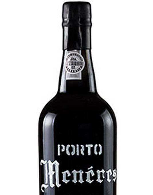 Porto Menéres 1982 Colheita [Bottled 2017]