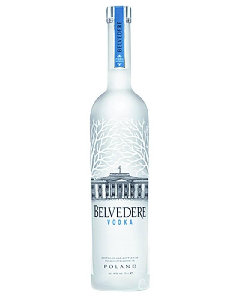 Belvedere Belvedere Vodka, Poland 1.75L