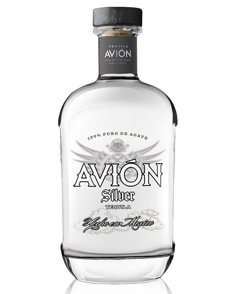 Avion Tequila Avion Tequila Silver, Mexico