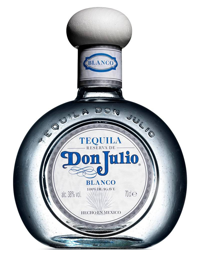 Don Julio Don Julio Blanco Tequila, Mexico 1.75L