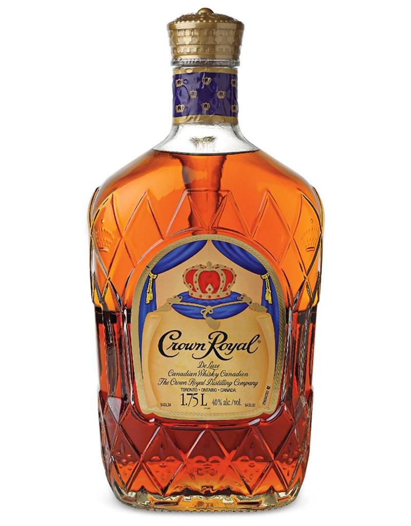 Crown Royal Crown Royal, 1.75L