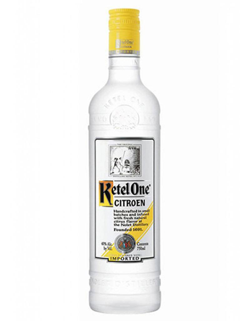 Ketel One Ketel One Citroen Vodka, Netherlands