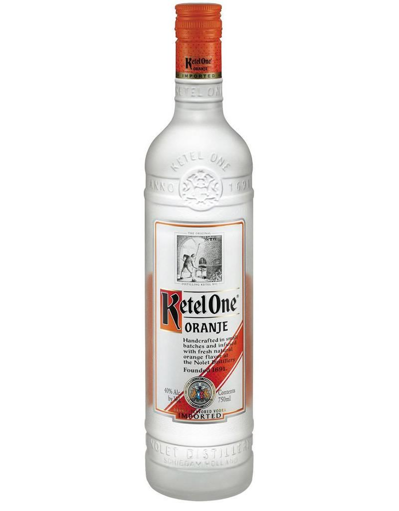 Ketel One Ketel One Oranje Vodka, Netherlands