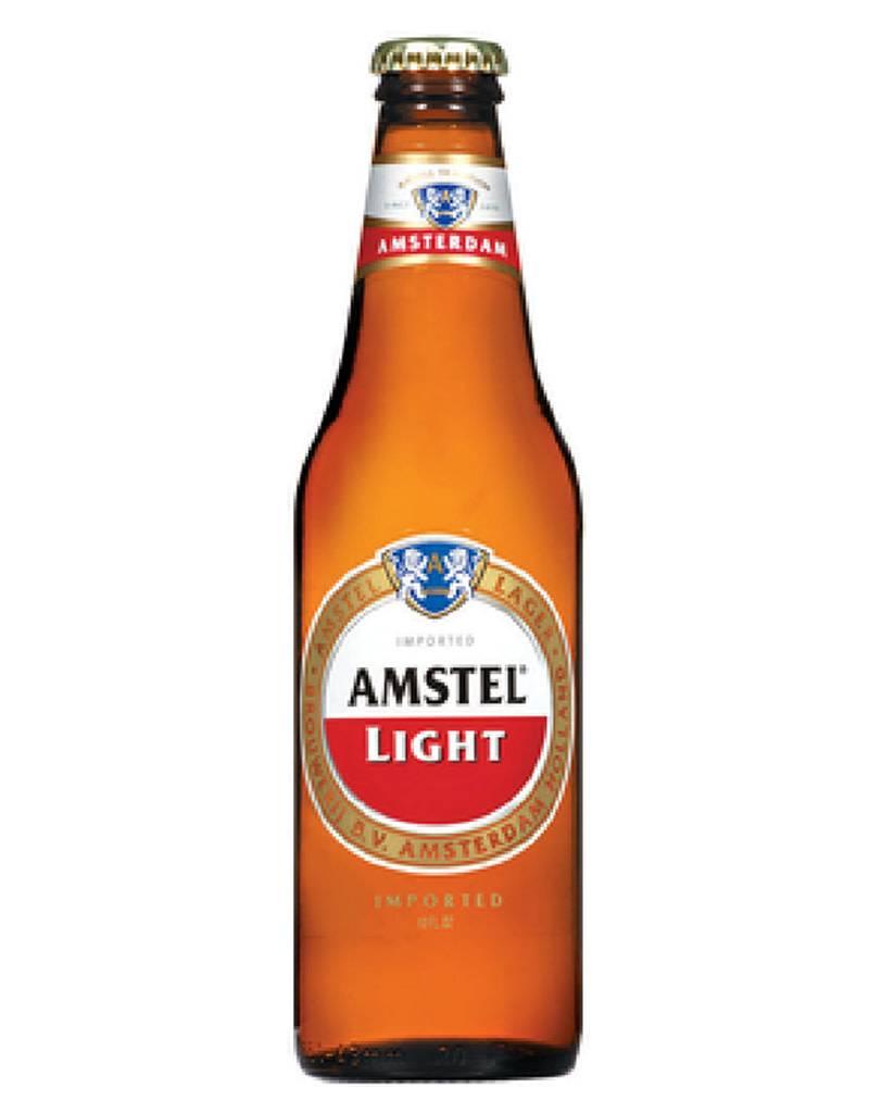 Amstel Light, 6pk Bottle