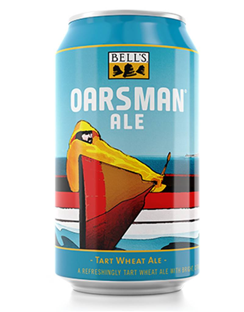 Bell's Brewery Bell's Oarsman Ale, 6pk Cans