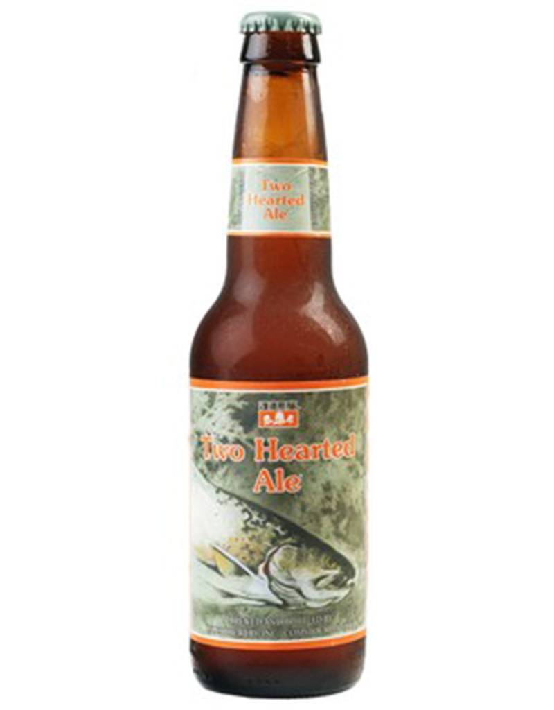 Bell's Brewery Bell's Brewery Two Hearted Ale Beer, 6pk Cans