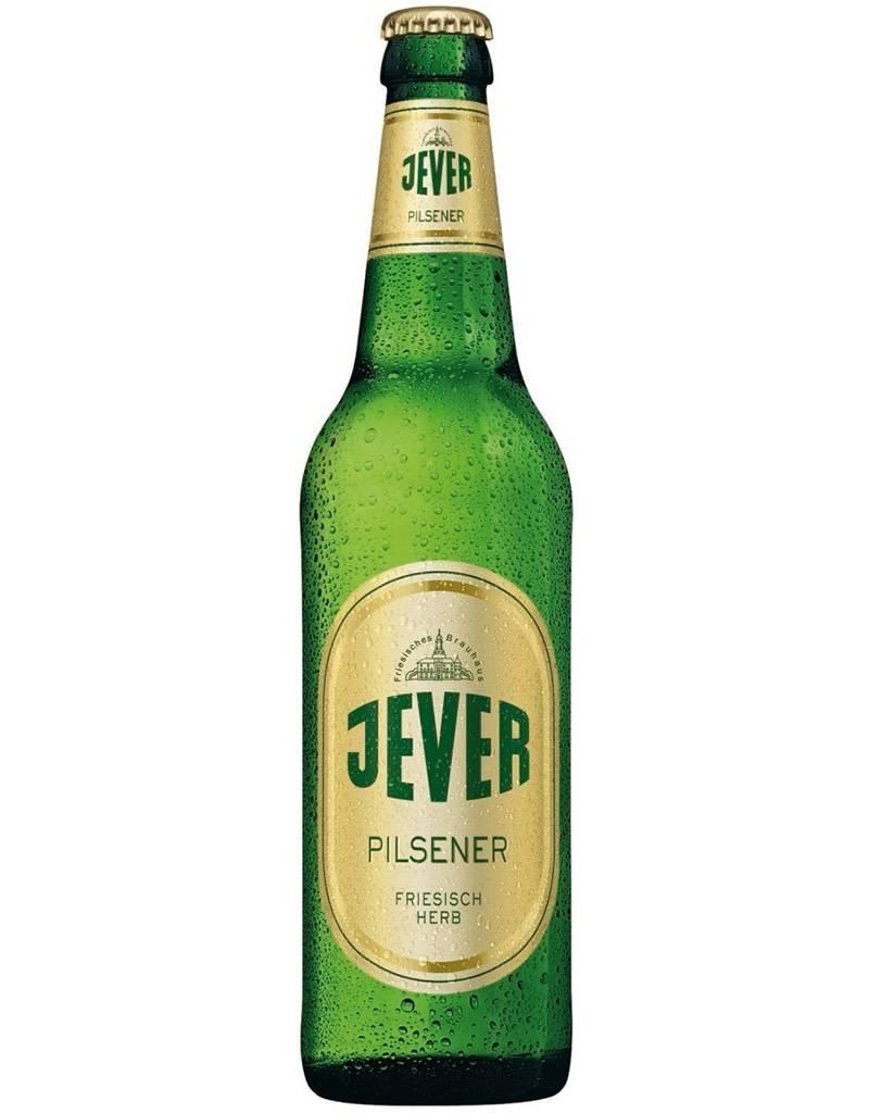 Jever Pilsner, Germany, 6pk