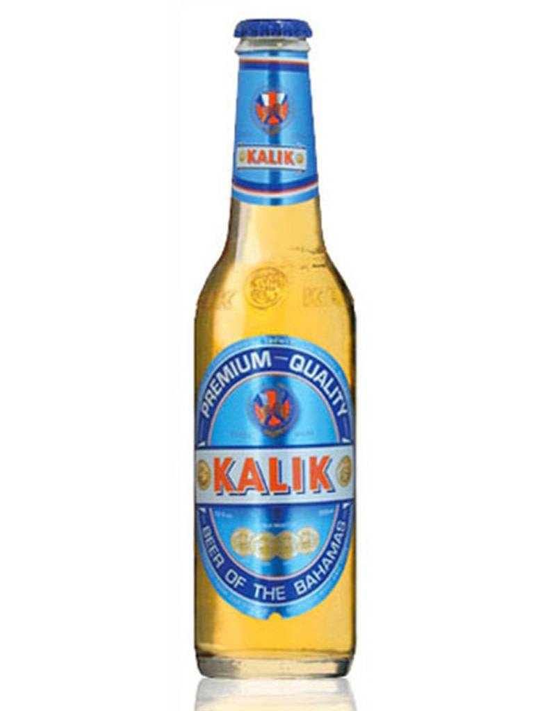 Commonwealth Brewery Kalik Beer Of The Bahamas, 6pk