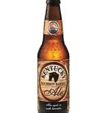 Kentucky Ale Kentucky Bourbon Barrel Ale, Beer 4pk Cans