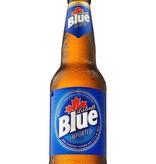 Labatt Blue Canadian Pilsner Beer, 6pk Bottles