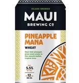 Maui Brewing Co. Maui Brewing Co. Pineapple Mana Wheat, Hawaii 6pk Cans