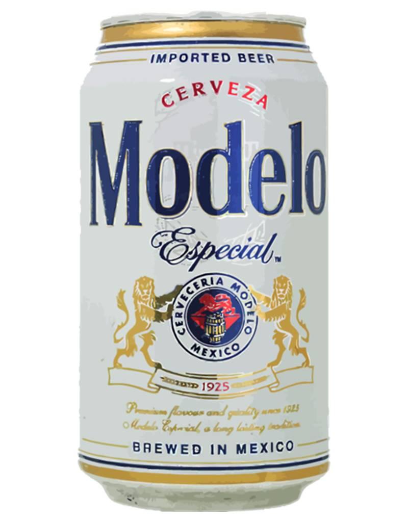 Cerveceria Modelo Modelo Especial Cerveza, Mexico 12pk Beer Cans