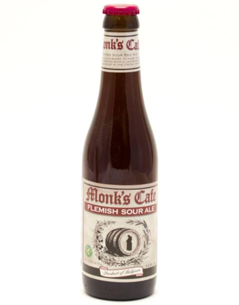 Monk's Cafe Monk's Cafe Flemish Sour Ale, 4pk