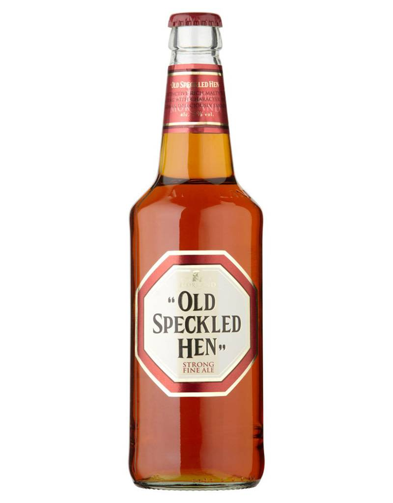 Old Speckled Hen Old Speckled Hen English Fine Ale, 6pk Btls