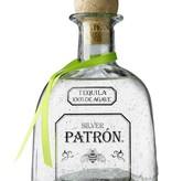 Patron Spirits Patron Silver Tequila, 375mL