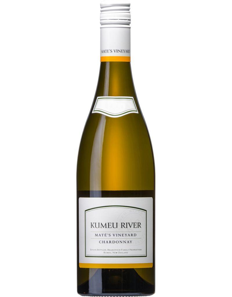Kumeu River Estate Maté's Vineyard Chardonnay
