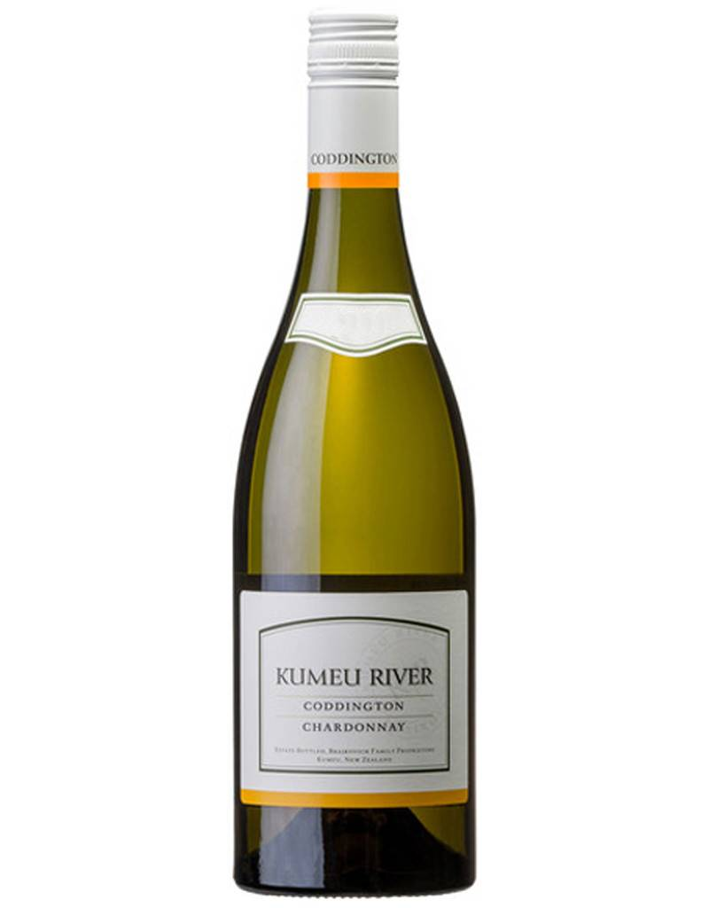 Kumeu River Estate Coddington Chardonnay