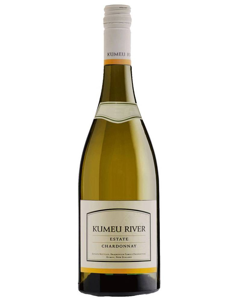 Kumeu River Estate 2018 Chardonnay, New Zealand