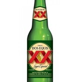 Dos Equis XX Lager Especial Beer, 6pk Bottles