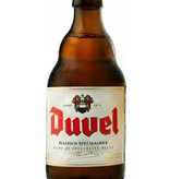 Duvel Belgian Golden Ale Beer, 4pk Bottles