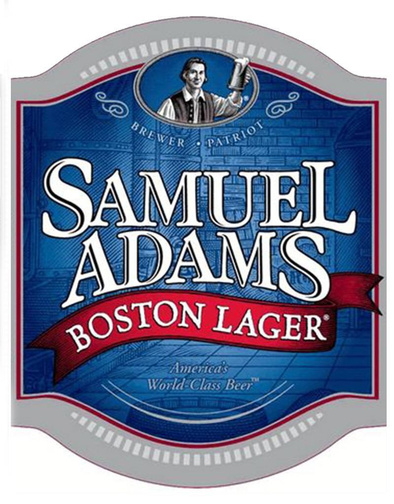 Samuel Adams Brewery Samuel Adams Seasonal, 6pk