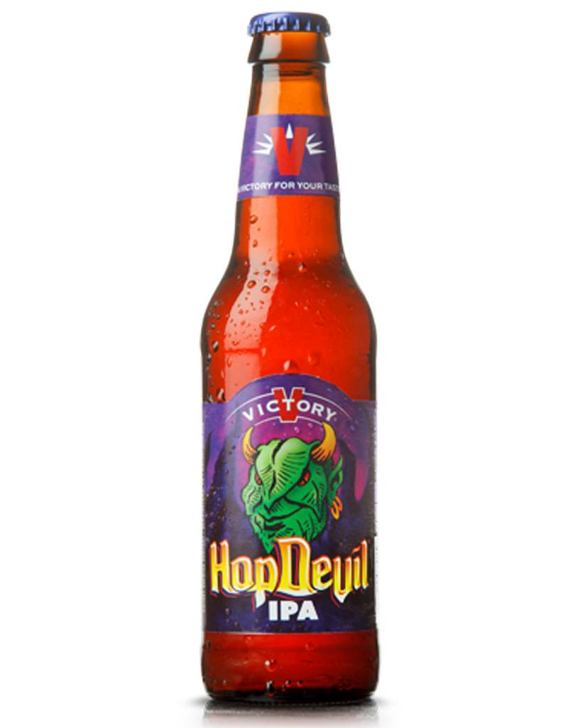 Victory Brewing Company Victory Brewing Co. Hop Devil Indian Pale Ale, 6pk