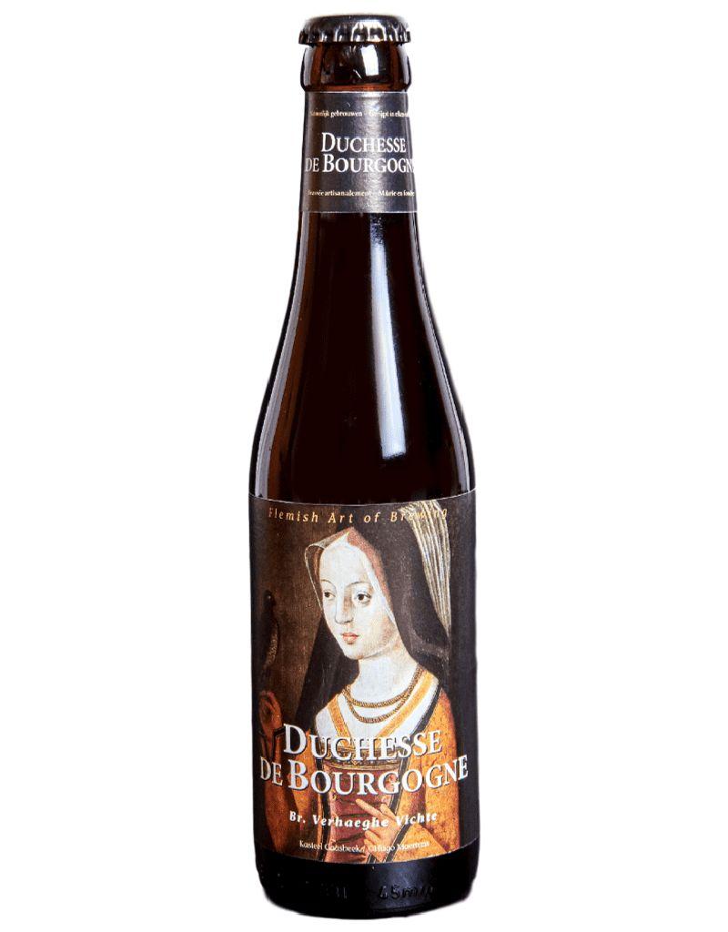 Brouwerij Verhaeghe Duchesse de Bourgogne Sour Beer, 4pk Btls