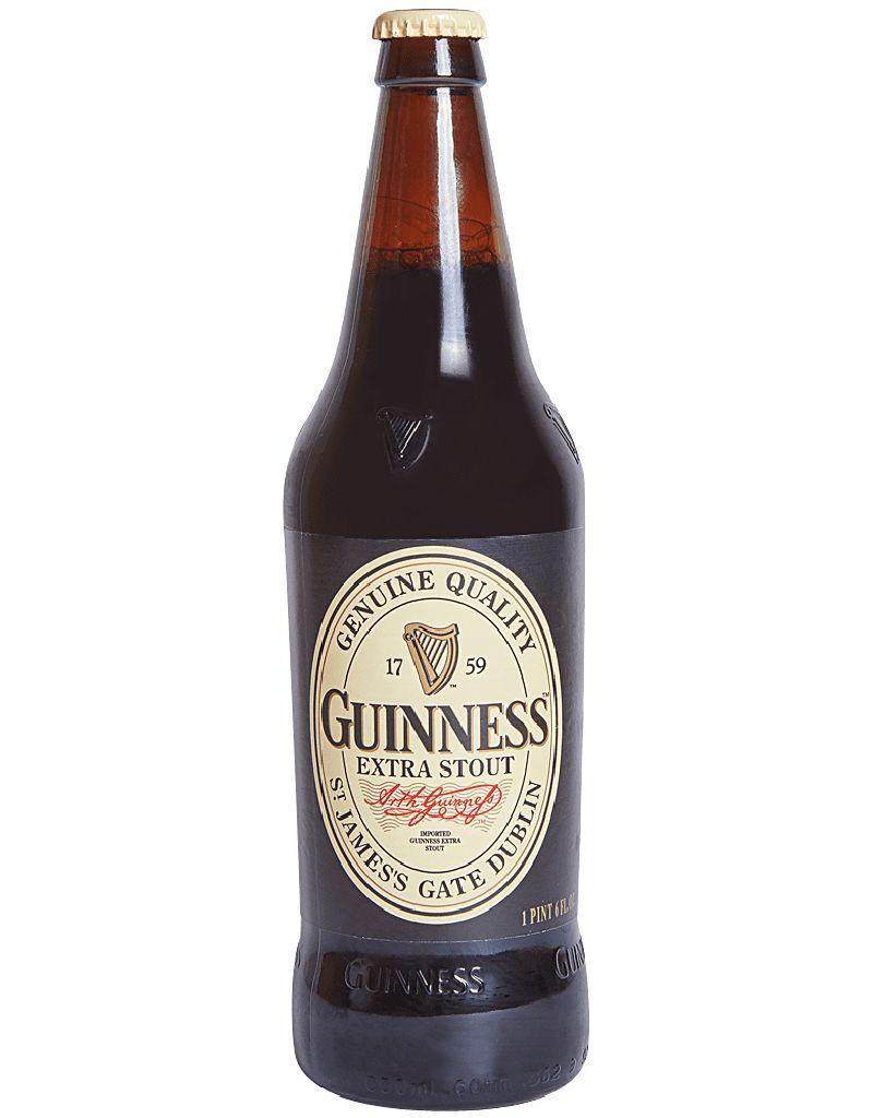 Guinness Guinness Extra Stout Beer, 6pk Bottles