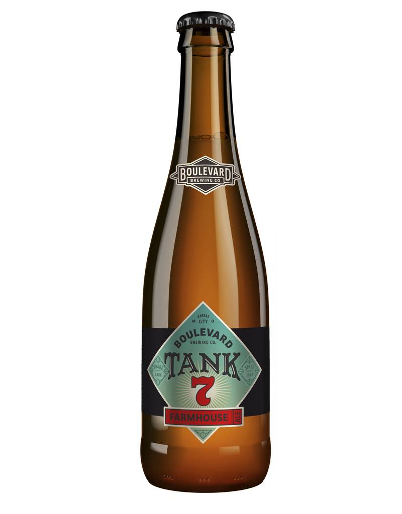 Boulevard Brewing Co. Boulevard Brewing Co. Tank 7 Farmhouse Ale, 6pk