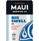 Maui Brewing Co. Maui Brewing Co. Big Swell IPA, Hawaii 6pk Cans