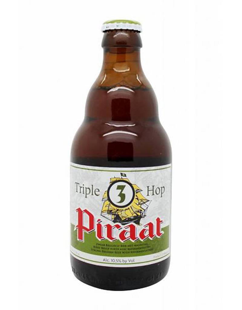 Piraat Piraat Triple Hop Ale, 4pk