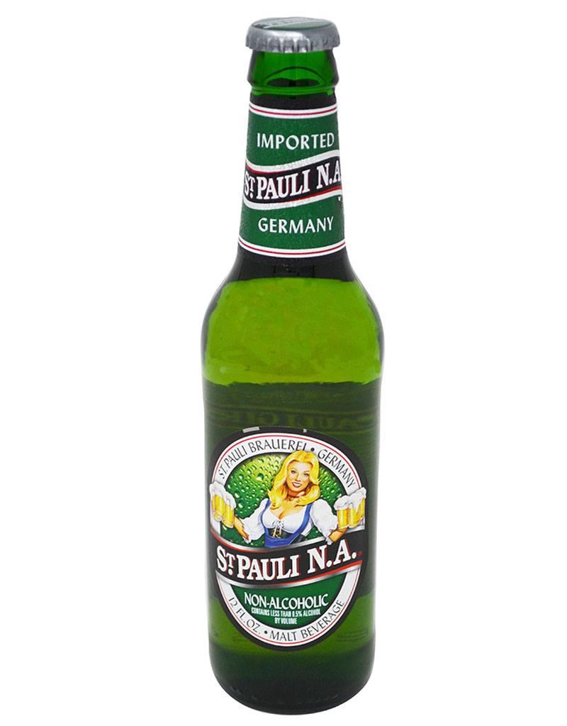 St. Pauli Girl Non-Alcoholic, 6pk Btls