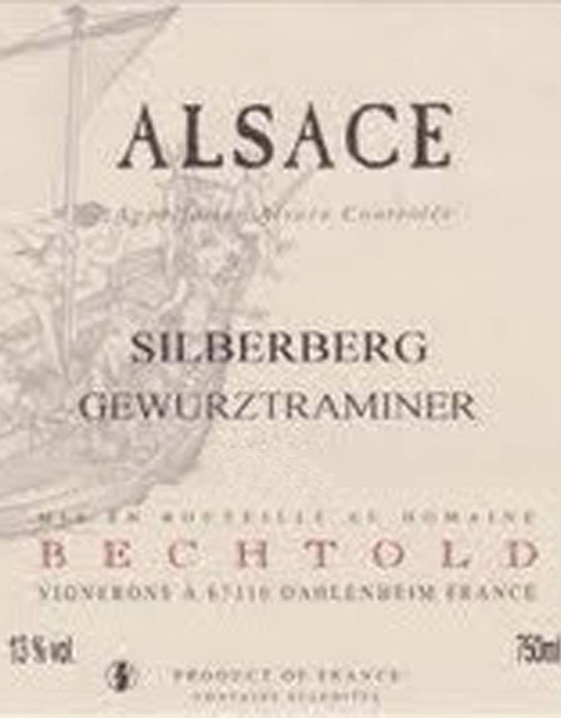 Domaine Bechtold 2012 'Silberberg' Gewürztraminer, Alsace