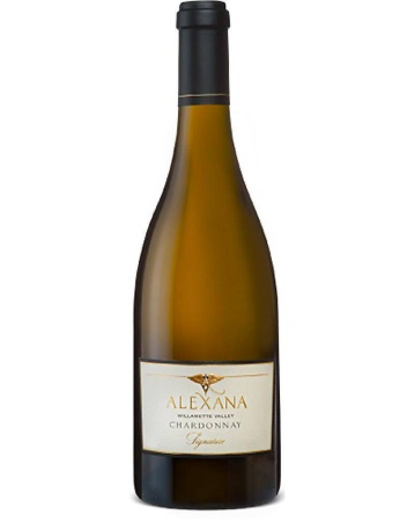 Alexana 2016 Terroir Series Chardonnay, Willamette Valley, Oregon