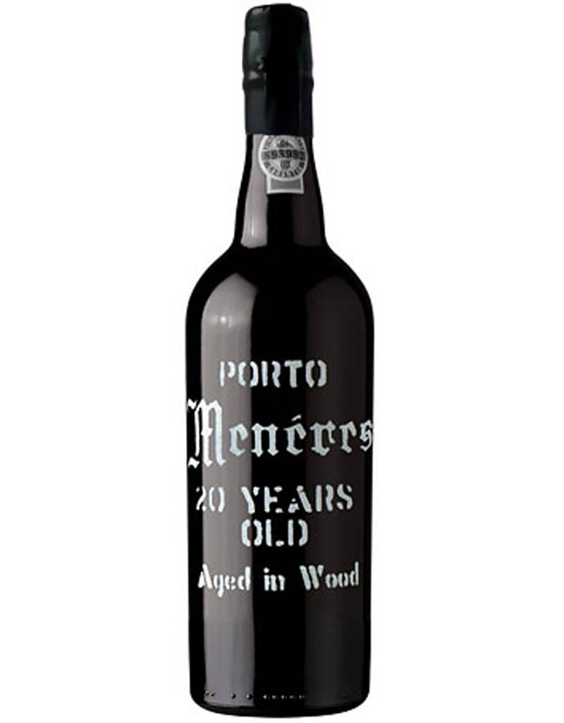 Porto Menéres 20 Year Old Tawny