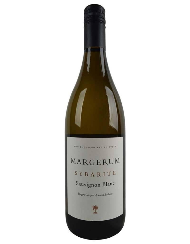 Margerum Vineyards 2019 'Sybarite' Sauvignon Blanc, Happy Canyon of Santa Barbara County, California