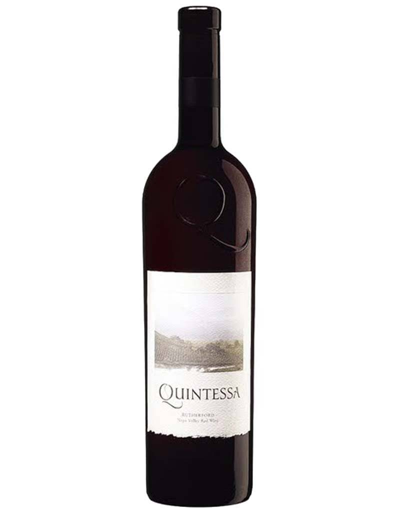 Quintessa 2016 Rutherford, Red Blend, Napa Valley, California