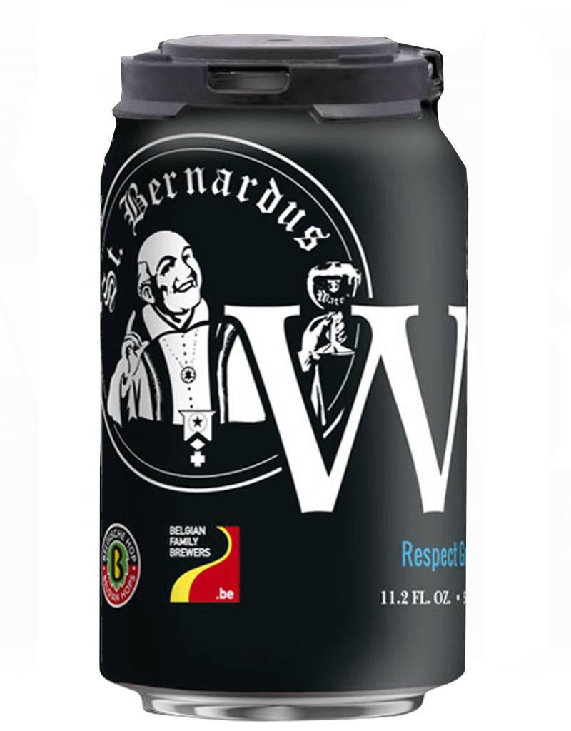 St. Bernardus Belgian Wit Beer, 4pk Belgium