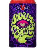 Victory Brewing Co. Sour Monkey Sour Belgium, 6pk Cans