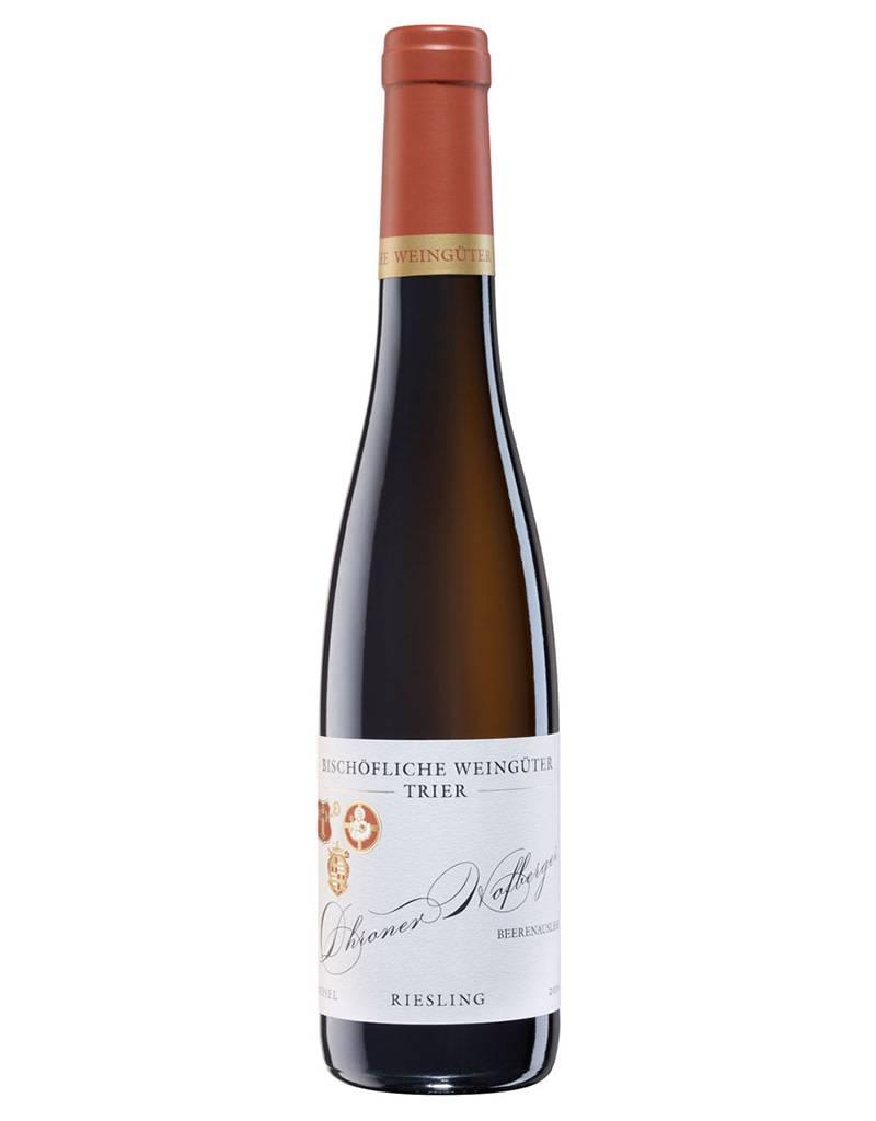 Bischöfliche Weingüter Trier 2015 Scharzhofberger Spätlese Riesling, Germany