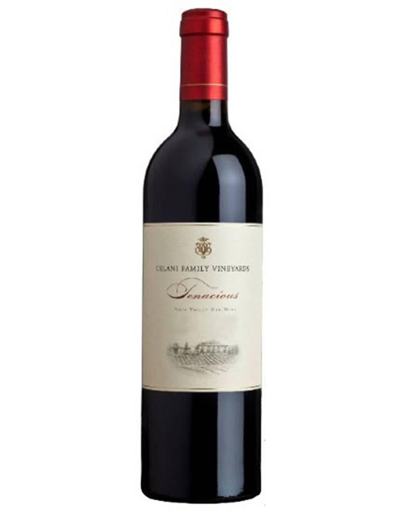 Celani Family Vineyards 2016 Tenacious, Red Blend, Napa Valley, California