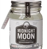 Junior Johnson 'Midnight Moon' Moonshine, North Carolina