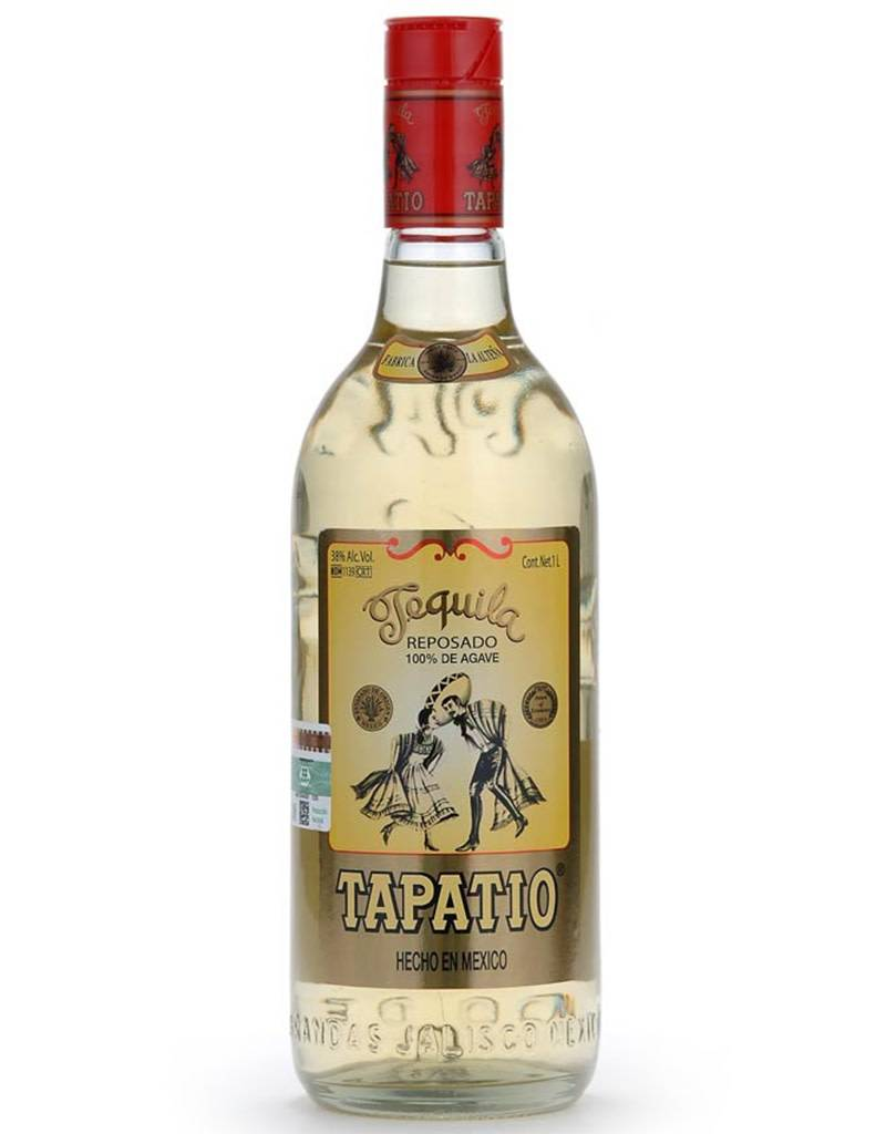 Tapatio Reposado Tequila, 1L