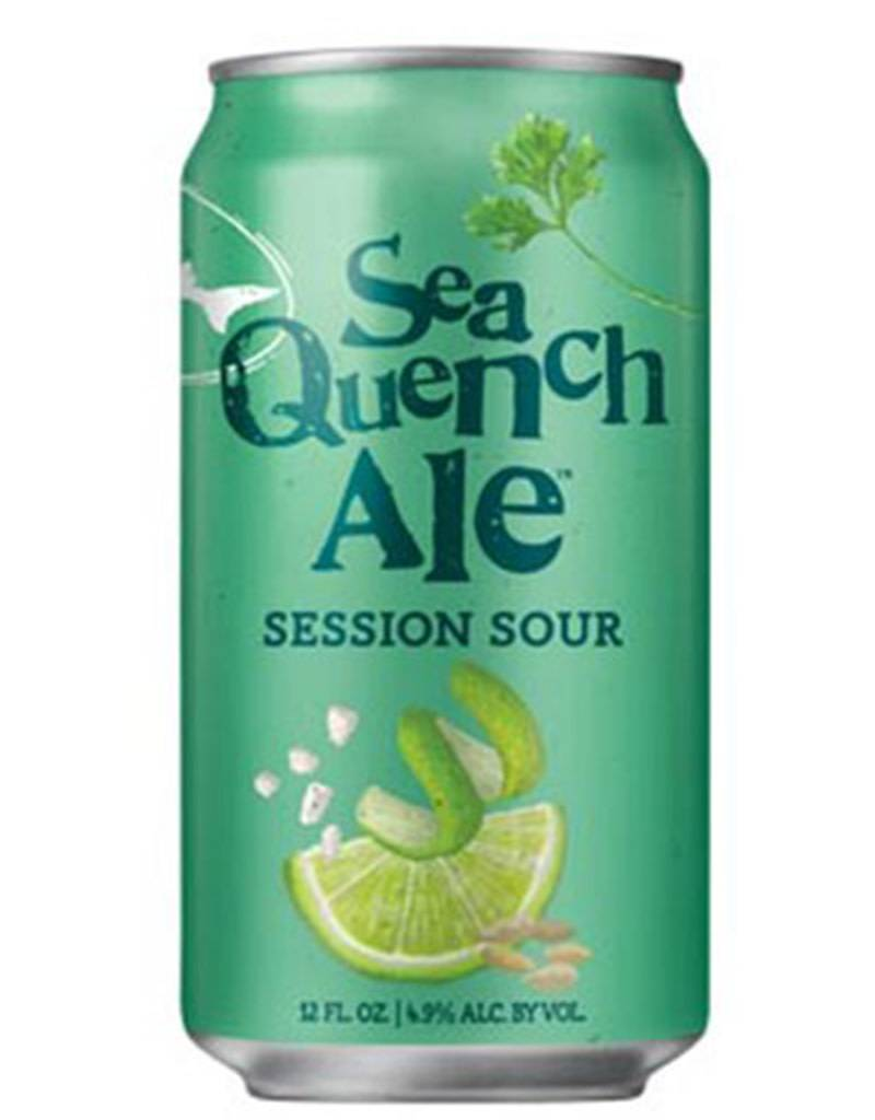 Dogfish Head Sea Quench Session Sour, 6pk Cans