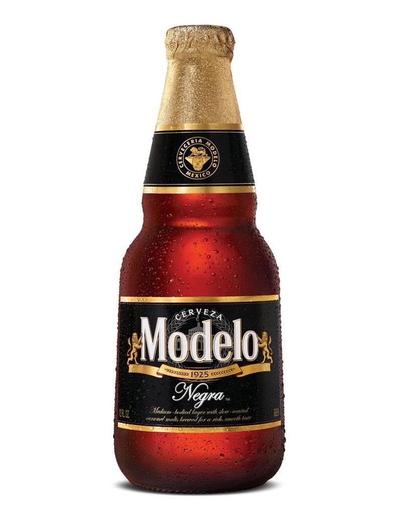 Cerveceria Modelo Modelo Negra Amber, 6pk Bottles