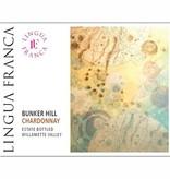 Lingua Franca 2016 Bunker Hill, Chardonnay, Willamette Valley