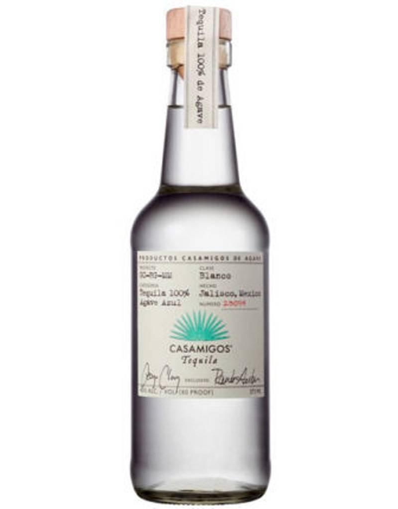 Casamigos Casamigos Tequila Blanco, Mexico 375mL