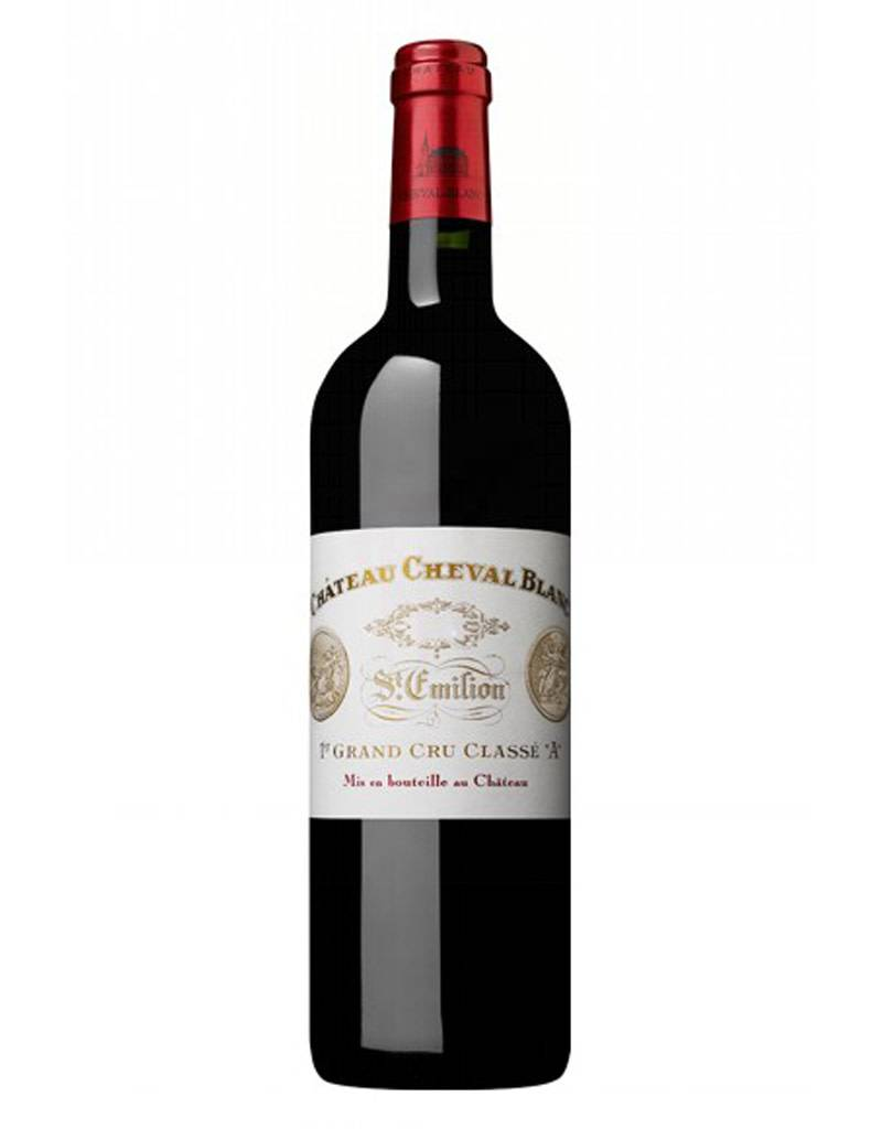 Chateau Cheval Blanc 2015 1er Grand Cru Bordeaux, St. Emilion